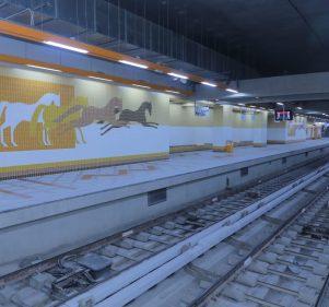 هليوبوليس.. 7 معلومات جديدة عن أكبر محطة مترو في الشرق الأوسط