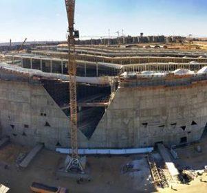 خطة مصر لتطوير المنطقة المحيطة بالمتحف المصري الكبير