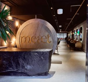 Meaet: A Laid-Back Dining Getaway in Dokki
