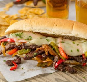 The Philly Cheesesteak: 7 Places to Find This Underrated Beefsteak Sandwich