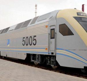 كل اللي محتاجين تعرفوه عن أول قطار كهربائي في مصر