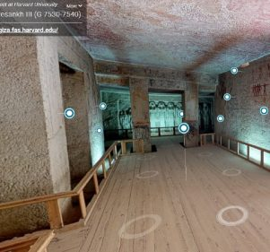 Ministry of Tourism Launches Virtual Tours to Explore Egypt's History from Home